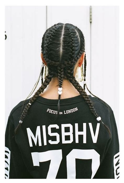 wide cornrow briads afro hairstyles cornrows and afro on pinterest