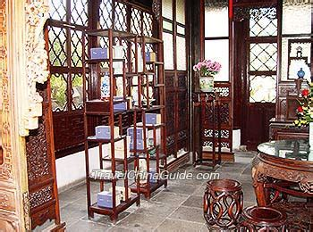 traditional chinese furniture ming  qing dynasties