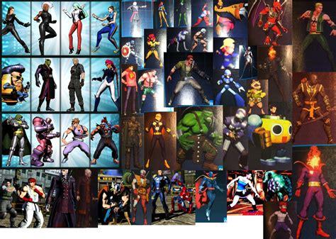 Original Playstation Ps3 Ultimate Marvel Vs Capcom Reg 2 Eu brady guide reveals all dlc costumes capcom trolls fans ultimate marvel vs capcom 3