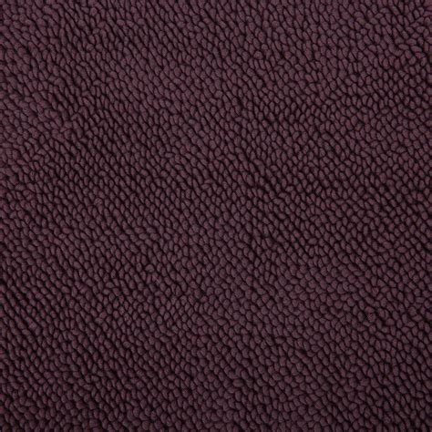 Aubergine Bath Mat by Buy A By Amara Soft Cotton Bath Mat Aubergine Amara