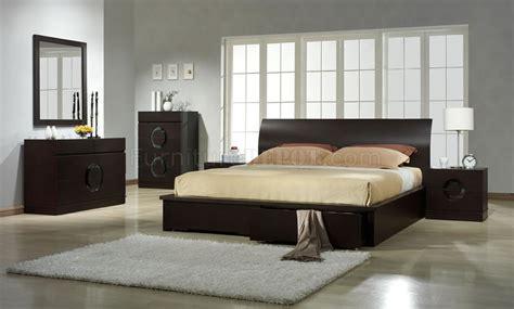 chocolate bedroom furniture zen bedroom by j m contemporary platform bed