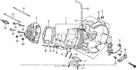 honda generator parts diagram honda em500 a generator jpn vin em500 1000001 parts