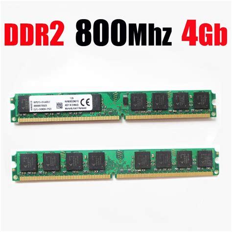 Ram Pc Ddr2 8gb ram ddr2 4gb 8gb 800 ddr2 800mhz desktop memory pc2 6400 ram ddr 2 4g 8g 4 gb 8 gb lifetime