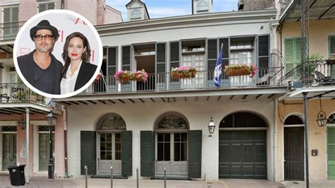 brad pitt new orleans home address 28 images brad pitt