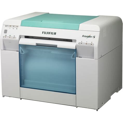 Printer Fujifilm fujifilm dx100 smartlab frontier s inkjet printer 600013358 b h