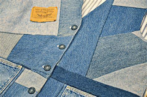 Denim Patchwork - patchwork denim archives shop fruition