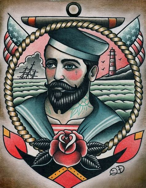28 best images about old tattoo on pinterest