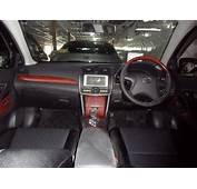 2008 Toyota Allion  Interior Pictures CarGurus