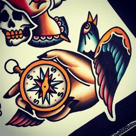 speakeasy tattoo toronto instagram traditional old school tattoos and compass on pinterest