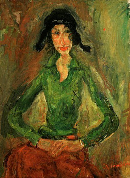 chaim soutine best of 1783101237 78 best images about art chaim soutine on portrait self portraits and modigliani
