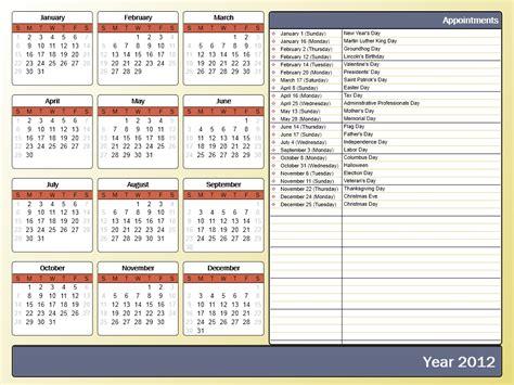 microsoft outlook calendar templates microsoft outlook 2018 planner template free template