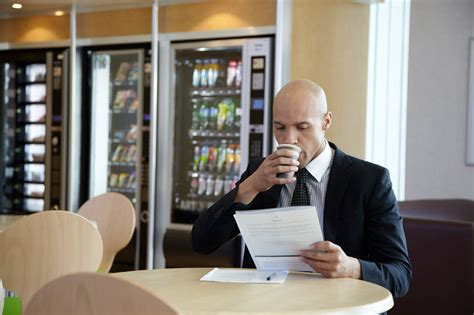 Office Coffee by Office Coffee Services Indiana Vending