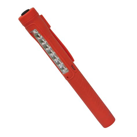 Rechargeable Led Pen Light And Torch With Fast Uk Delivery