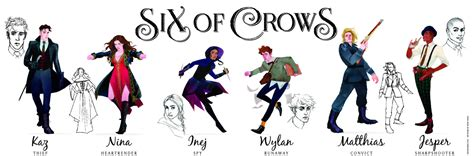 six of crows books review six of crows by leigh bardugo the book lounge