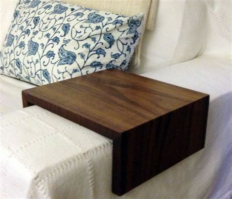 wood arm table 22 best arm wrap tray table images on