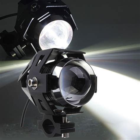 Led U5 cree u5 motorcycle led headlight waterproof high power