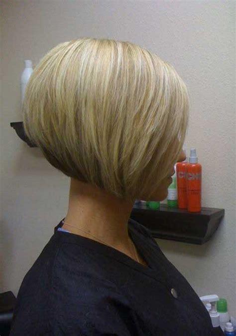 should thin hair wear stacked bob 10 cute short haircuts for fine hair the best short