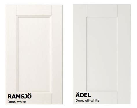 ikea lidingo white door cabinet kitchen drawer fronts ebay how to hang ikea cabinets young house love