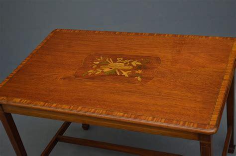 Edwardian Coffee Table Edwardian Coffee Table Antiques Atlas