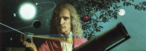 Prisma Lighting Interesting Facts And Information About Isaac Newton