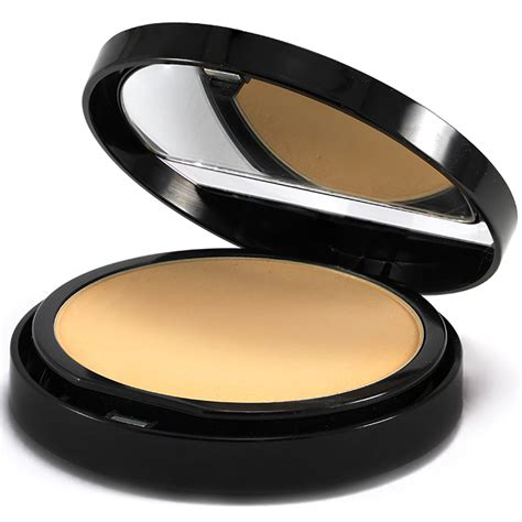 Makeup Forever Matte Powder make up for duo mat powder foundation review swatches