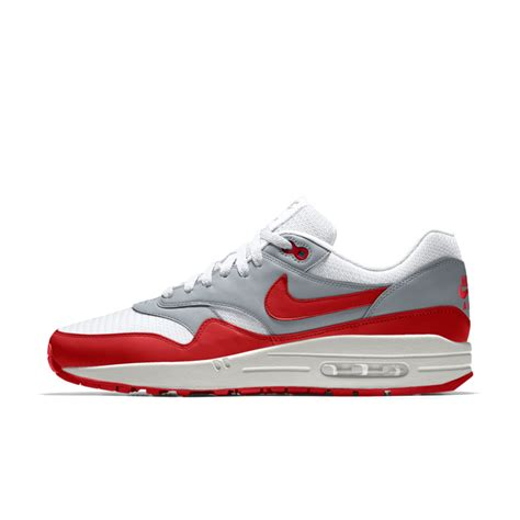Nike Airmax One the nike air max 1 id looks better than before