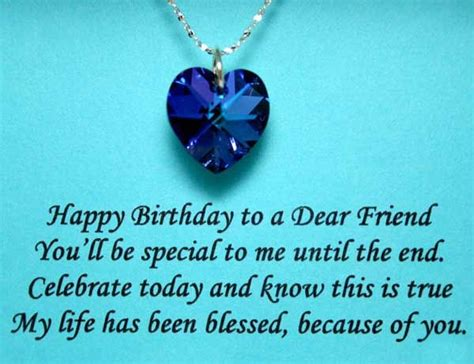 Happy Birthday Quotes To My Birthday Quotes Happy Birthday To A Dear Friend You Ll