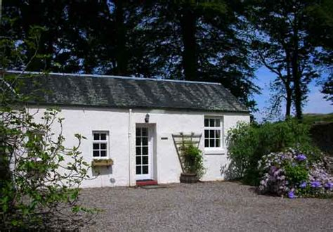 self catering oban cottages argyll accommodation