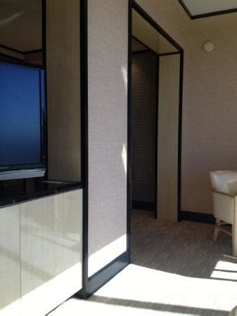 Tv Room Divider Tv And Room Divider Picture Of Encore At Las Vegas Las Vegas Tripadvisor