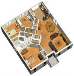 Bungalow House Floor Plans And Design Cozy Bungalow Cottage 80401pm 1st Floor Master Suite