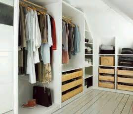 Attic Bedroom Ideas ankleidezimmer dachschr 228 ge ein attraktives