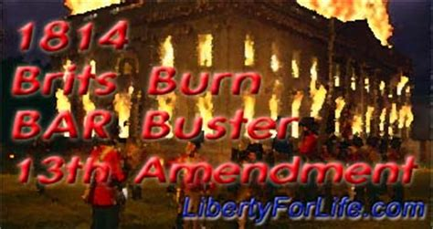 when was the white house burned down white house burned down