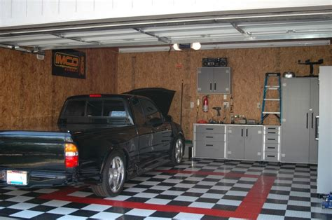 garage workshop design decor ideasdecor ideas garage garage interior design ideas brown wall cabinets
