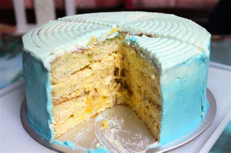 yogilatte durian layered cake happy birthday   pa pa