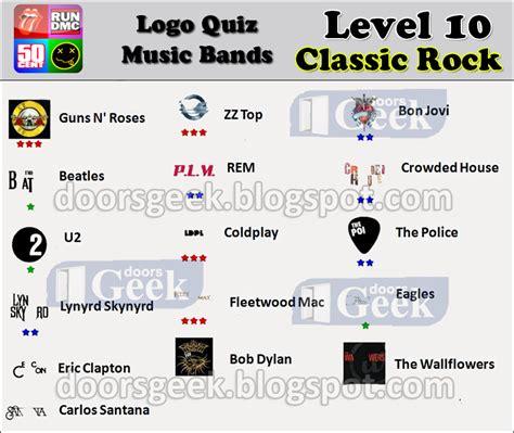 theme song quiz rock 11 17 13 doors geek