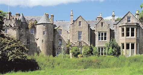 house in need of renovation for sale scottish castles for sale romantic scottish castle in