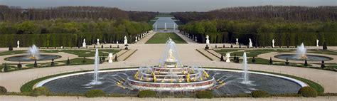 Versailles Gardens by Gardens Of Versailles