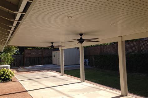 diy insulated patio cover kits pictures of alumawood newport patio covers