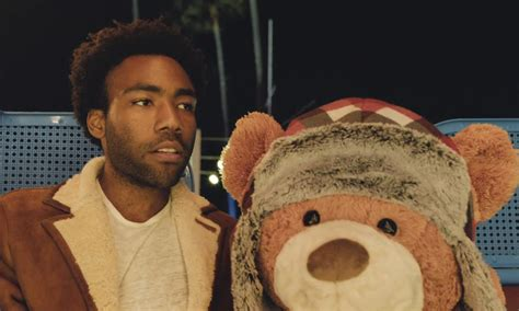 childish gambino oakland telegraph ave oakland by lloyd childish gambino so