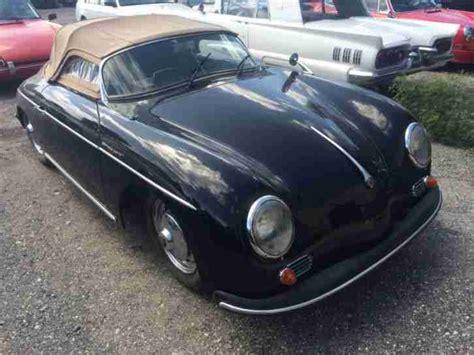 Porsche 356 Replika Kaufen by Oldtimer Gebrauchtwagen Alle Oldtimer 356 G 252 Nstig Kaufen