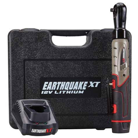 earthquake xt cordless impact review new harbor freight cordless tools lithium 12v earthquake