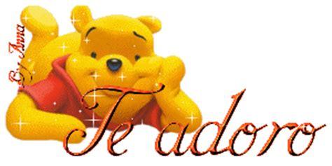 imagenes de winnie pooh te quiero im 225 genes gifs de amor gifs de amor