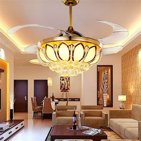 room light remote 42inch invisible fan light remote controller color dimming ceiling fan l bedroom