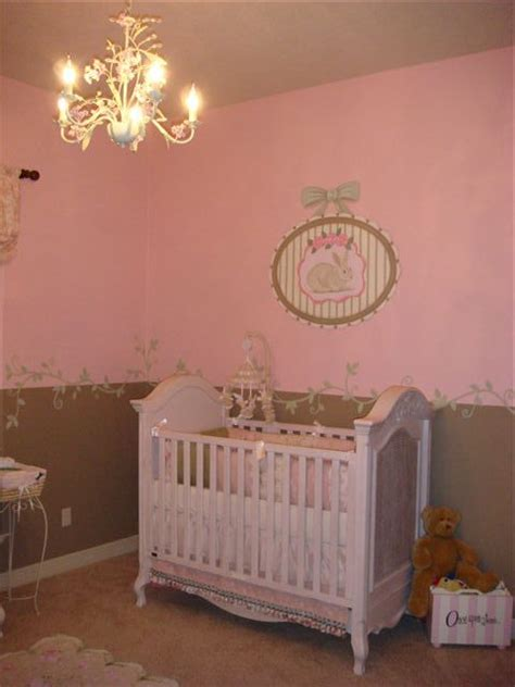 pink and brown nursery ideas 1000 images about pink and brown rooms on pinterest