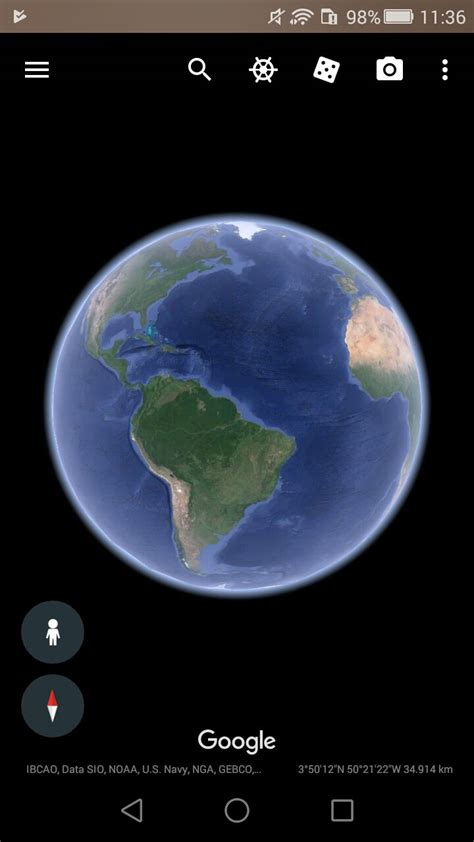 google earth  telecharger pour android apk