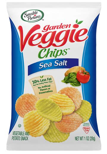 garden vegetable chips classic veggie chips
