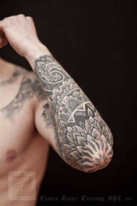 tattoo wrist to elbow 150 best flower mandala tattoos images on pinterest