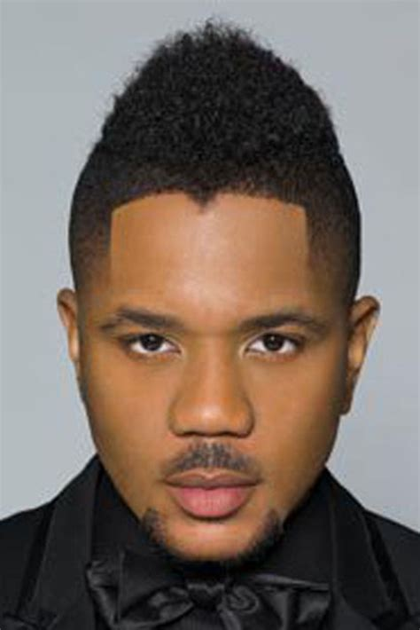 prominent nose hair styles men hairstyle for big nose black man hairstyles