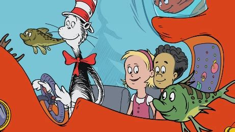 Bamboozled Dr Seuss Cat In The Hat happy birthday dr seuss rockin mama