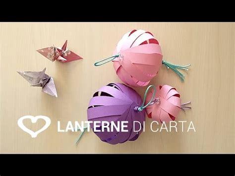 lanterna volante fai da te come creare delle lanterne in cartoncino con angeli e